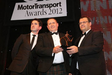It's Official – Palletline is the best Network