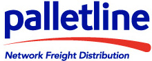 Palletline logo