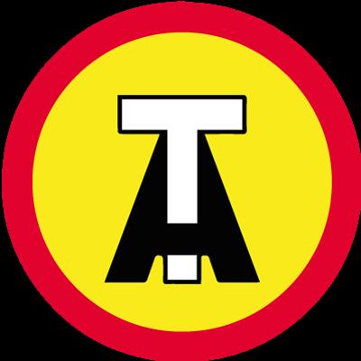 Transport Association logo