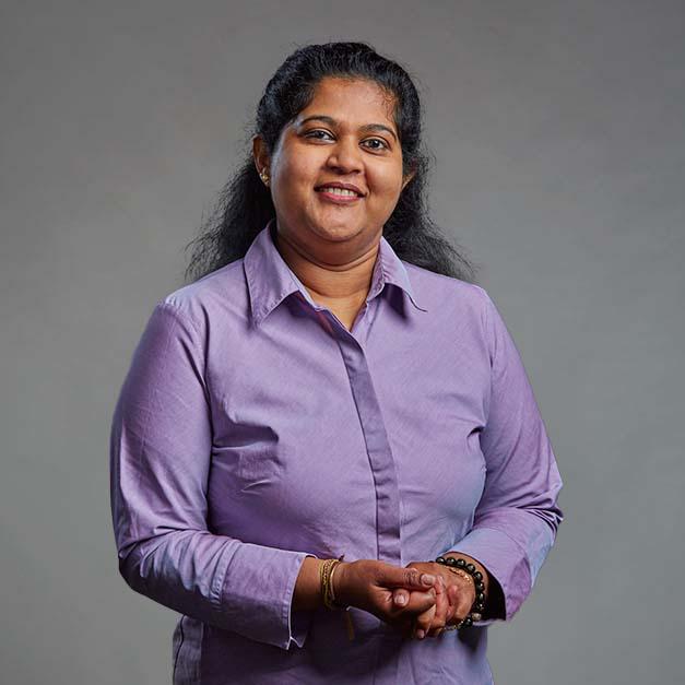 Sunny Sundaram - Payroll & Finance Assistant